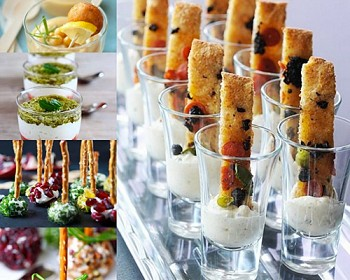 Corso di cucina online - vegan buffet