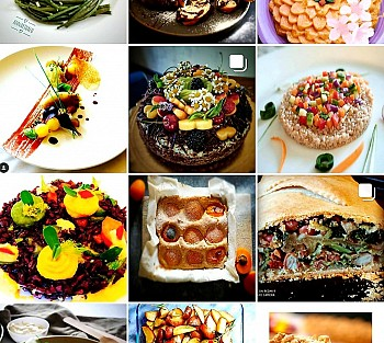 Cucina vegana sostenibile