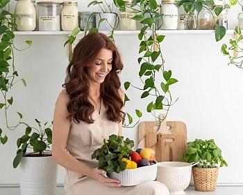 Intervista a Carlotta Perego di Cucina Botanica