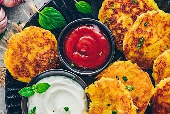 Roesti di patate