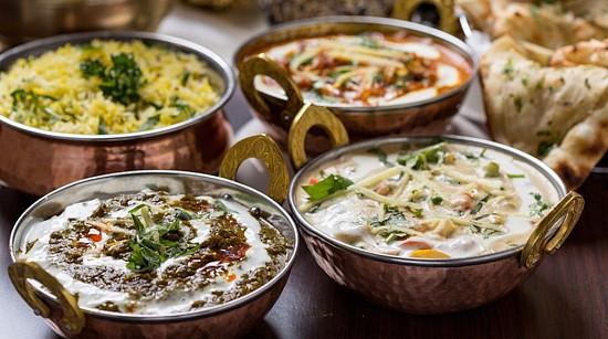 Cucina indiana con chef Ylenia Motta (veg e gluten free)