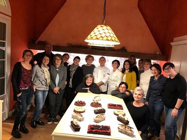 Corso online con il vegan Pastry Chef GIANLUCA D'ALOIA