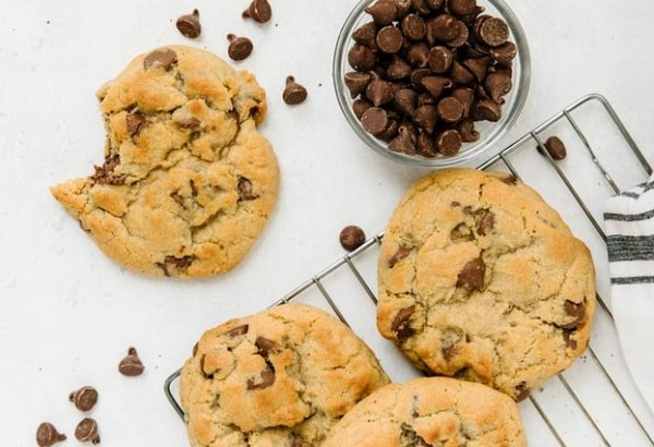 Foto - Cookies