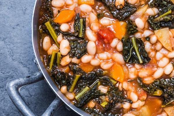 Foto - La Ribollita (ricetta toscana)
