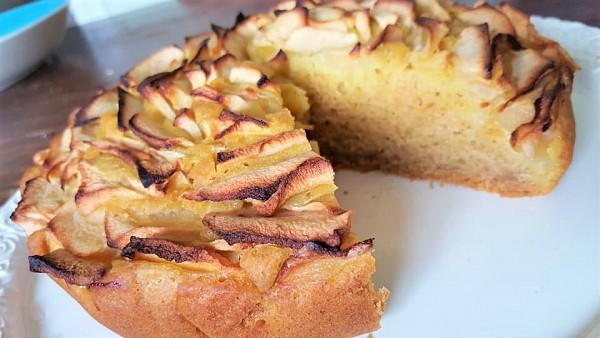 Foto - Torta di mele